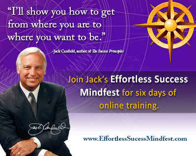 Effortless Success