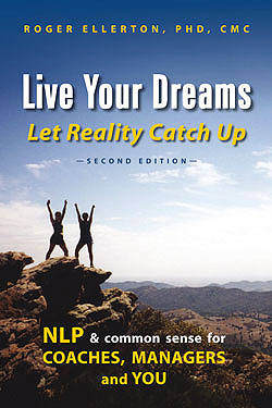 NLP book - Live Your Dreams