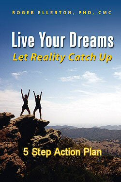 NLP book - 5 Step Action Plan