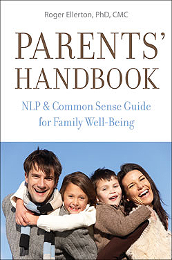 NLP book - NLP Parents Handbook