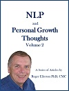 NLP and Personal Growth Thoughts