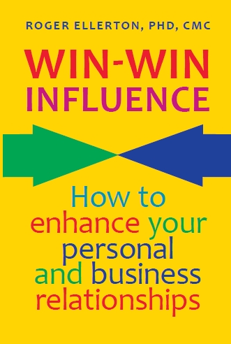 NLP book - Influence